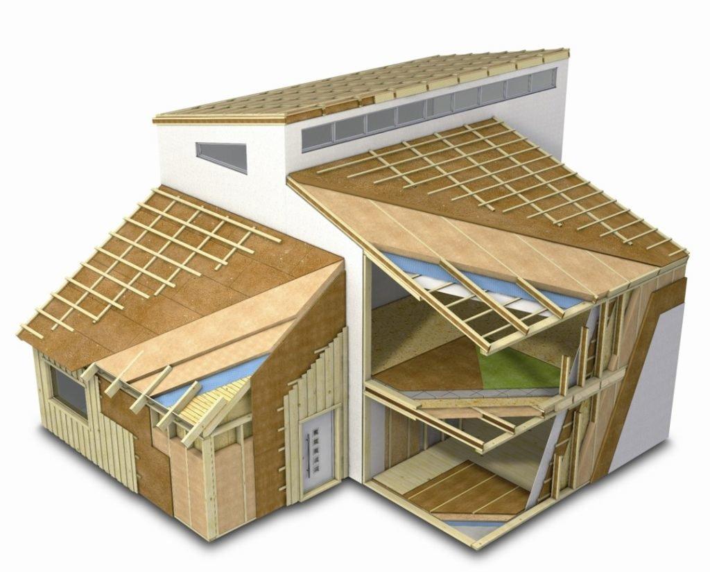 ocieplanie domu drewnianego poznań